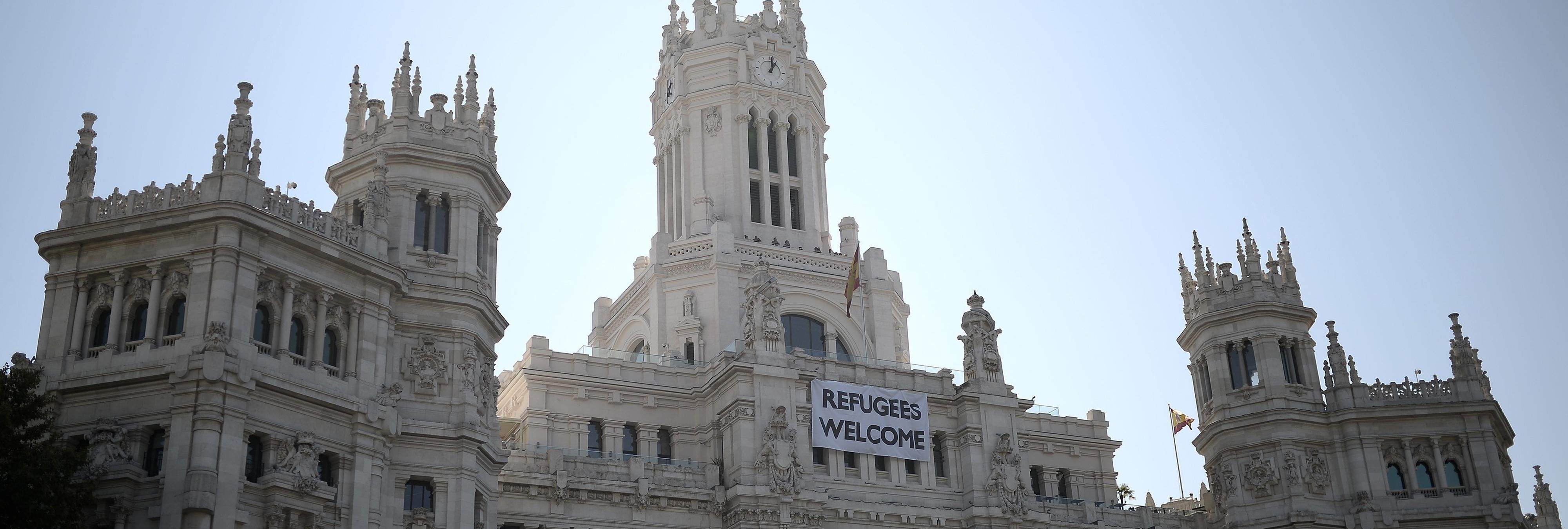 Carmena cierra las cuentas del Ayuntamiento con un superávit de 1.120 millones