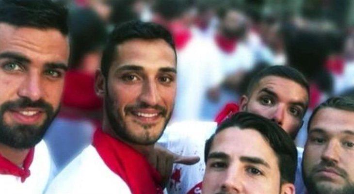 Tres de los cinco miembros de La Manada serán trasladados a un penal de Sevilla