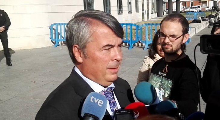 El abogado de La Manada espera la libre absolución de los acusados