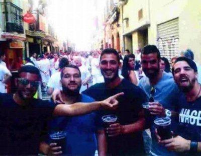 Instituciones penitenciarias ordenará el regreso de 'La Manada' a Sevilla