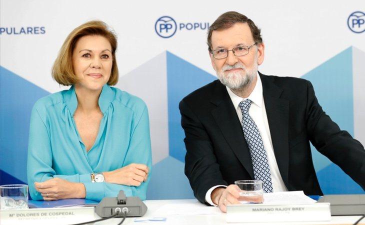 Cospedal podría renunciar a sus ambiciones municipales si gana las primarias del PP nacional