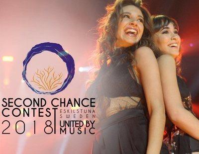 Así funciona el Second Chance, la revancha de Eurovisión que puede ganar 'Lo malo'