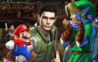 6 míticos videojuegos que recordarás si naciste en los 90