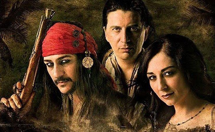 Portada de 'La magia del amor', el último disco de Camela como trío