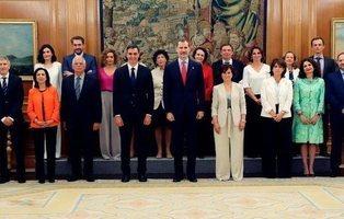 La estrategia de Pedro Sánchez con el Gobierno más formado, mediático y plural