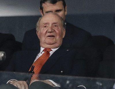 """El Rey Juan Carlos I teme terminar en una silla de ruedas: """"tiene las caderas destrozadas"""""""