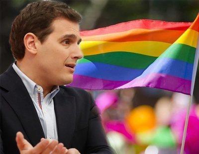 Dos concejales de Ciudadanos se mofaron de los gays en una obra de teatro