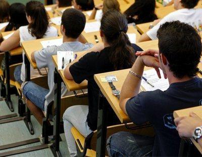 5.000 estudiantes extremeños repetirán la Selectividad por la filtración de exámenes