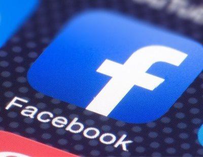 """Facebook publica """"por error"""" mensajes privados de 14 millones de usuarios"""