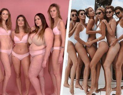 La hipocresía de Dulceida: reivindicar los cuerpos no normativos pero no para su marca