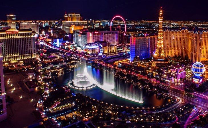 Todavía no hay sede para albergar la orgía en Las Vegas