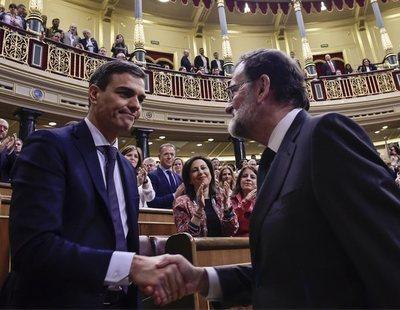 El bipartidismo está de vuelta: PSOE y PP recuperan el dominio en las encuestas
