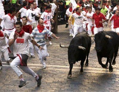Podemos e IU piden piden celebrar unos Sanfermines sin toros