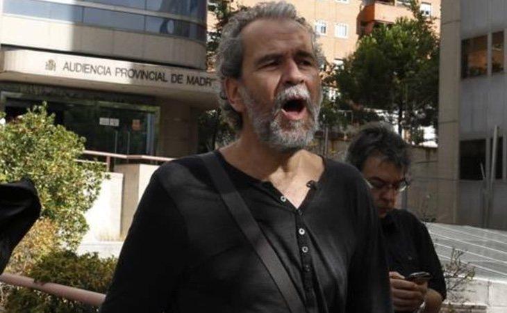 Willy Toledo no acudirá al juicio contra él