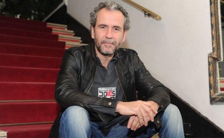 El actor culpa a Telecinco, A3 y TVE de manejar