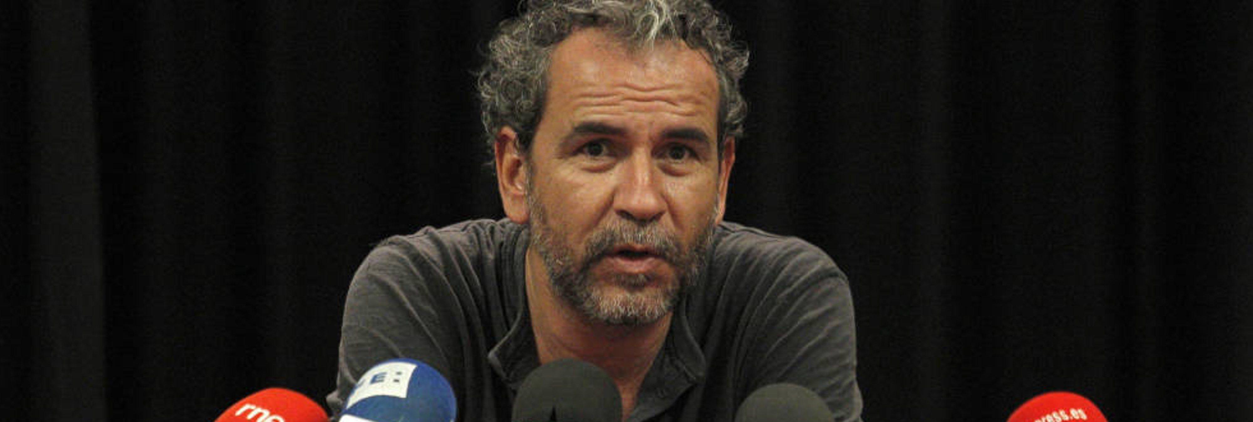 Willy Toledo señala a tres actores españoles que han actuado igual que Harvey Weinstein