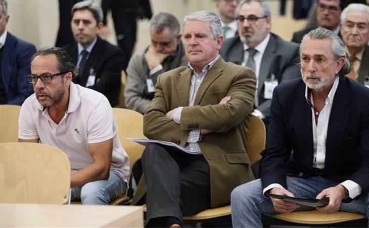 Correa, Crespo y 'El Bigotes' irán a la cárcel