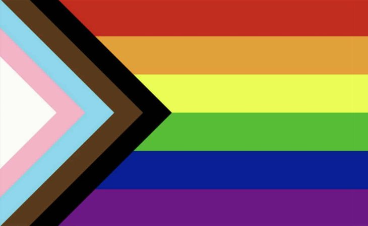 Progress, la nueva bandera LGTBI