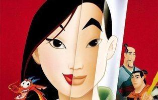 'Mulán' es la mejor película de Disney, y así lo demuestra este hilo en Twitter