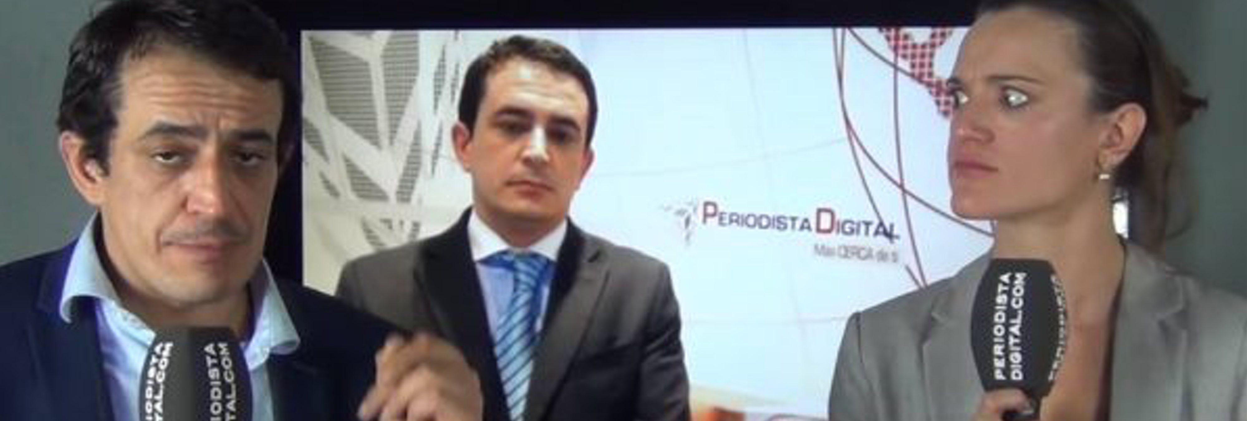 Silvia Charro y Simón Pérez anuncian una nueva peli porno con Jordi ENP