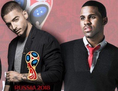 Música para Rusia: las 10 canciones del Mundial de Fútbol 2018