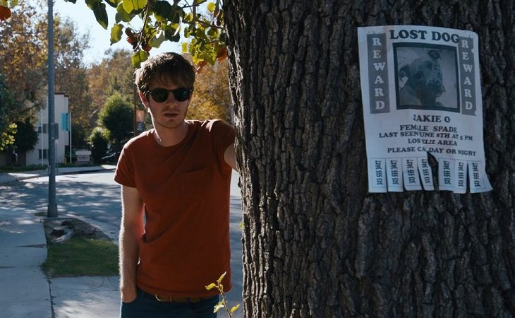 'Under the Silver Lake', de David Robert Mitchell