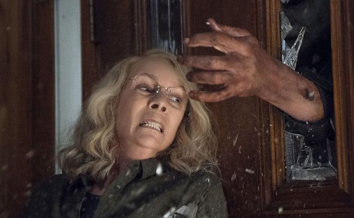 'La noche de Halloween', de David Gordon Green