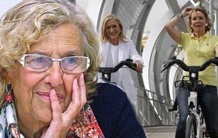 El PP de Madrid denuncia a Carmena por ahorrar 6 millones en la remunicipalización de BiciMad