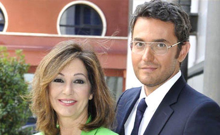 La empresa de Màxim Huerta tenía como único ingreso su salario en El Programa de Ana Rosa