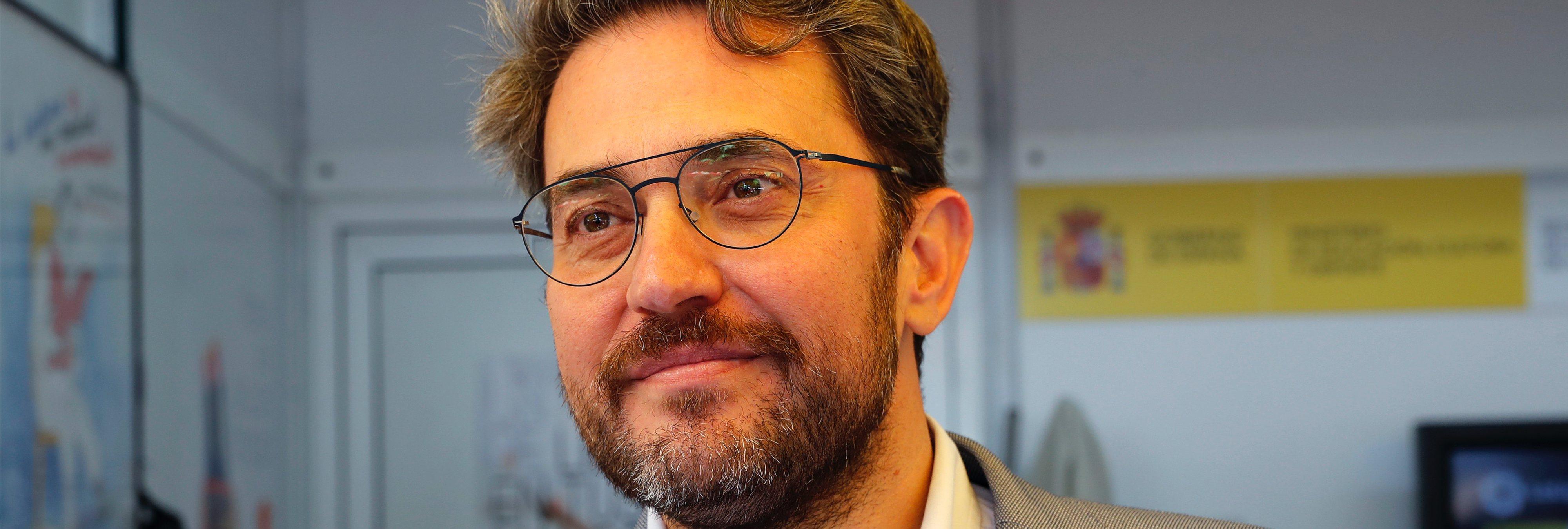 Màxim Huerta defraudó a Hacienda más de 200.000 euros a través de una sociedad