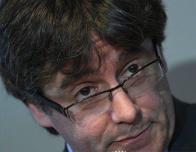 Un juez imputa a Puigdemont por prevaricación y malversación cuando era alcalde de Girona