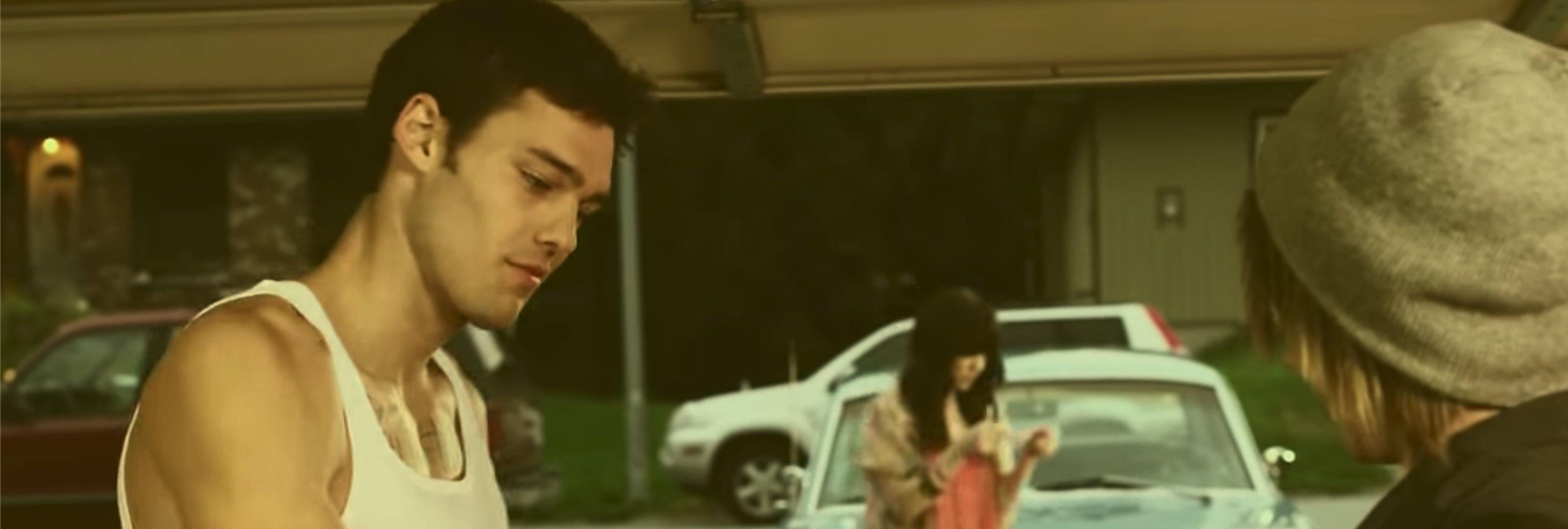 El protagonista del videoclip de 'Call me maybe' se arrepiente de haber hecho de gay