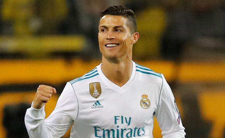 Cristiano Ronaldo podría haber llegado a un acuerdo con Hacienda