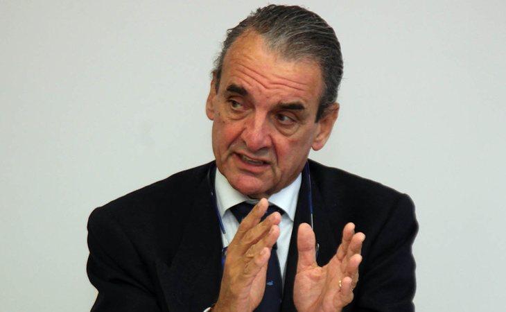 Mario Conde, el rey del fraude