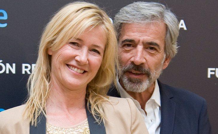 Imanol Arias y Ana Duato, en jaque por Hacienda