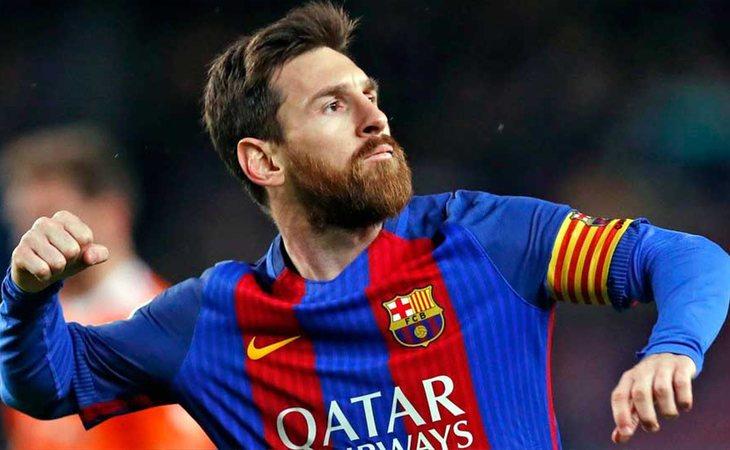 La familia Messi defraudó 4 millones de euros