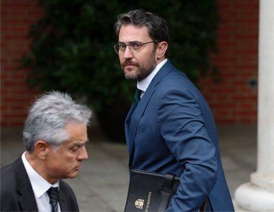 Màxim Huerta dimite como Ministro de Cultura tras conocerse su fraude a Hacienda