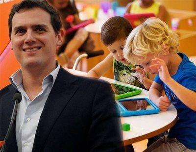 """Colegio del 1 de septiembre al 1 de julio: la polémica propuesta de Ciudadanos para """"ayudar"""" a la conciliación familiar"""