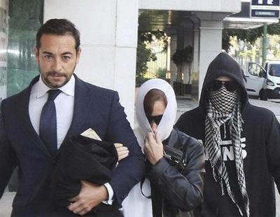 La madre de 'El Cuco' condenada a prisión por quebrantar la orden de alejamiento