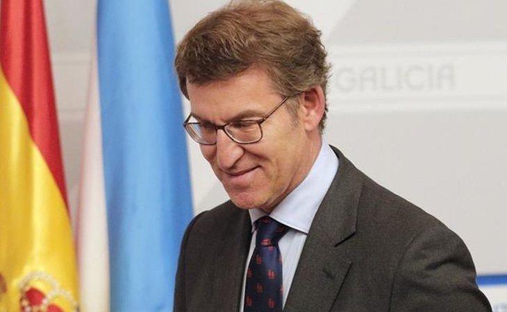Feijóo podría permanecer finalmente en Galicia