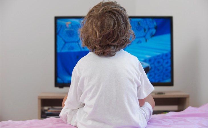 La televisión, uno de los culpables del menor cociente intelectual de los jóvenes