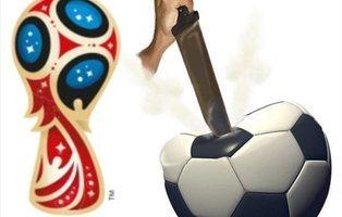 Cómo sobrevivir al Mundial de Fútbol de Rusia si odias el fútbol