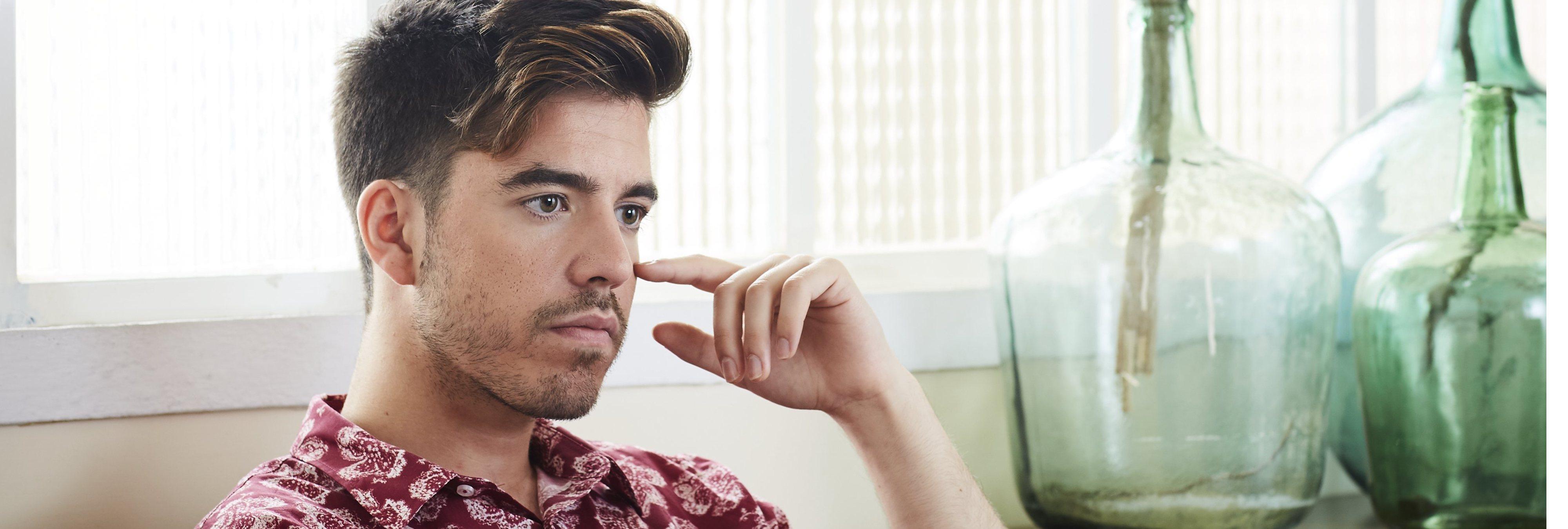 """Roi Méndez descarta representar a España en Eurovisión: """"No tengo nada que ofrecer"""""""