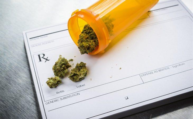 El cannabis solo podrá adquirirse con prescripción médica