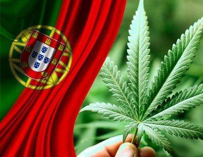 Portugal legaliza el cannabis de uso terapéutico