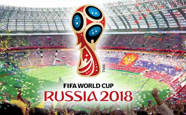 Rusia acoge el Mundial de Fútbol 2018