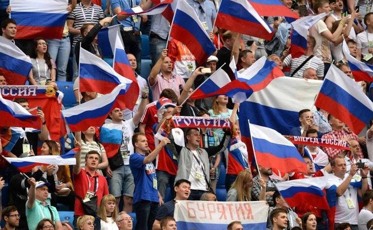 En Rusia la LGTBIfobia está institucionalizada