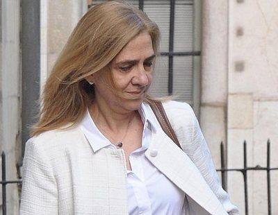 Visitas a Urdangarin en prisión y acercamiento a Felipe VI: así será la vida de la infanta Cristina