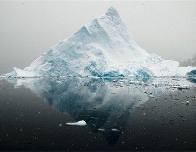 La Antártida ha perdido 3 billones de toneladas de hielo en los últimos 25 años
