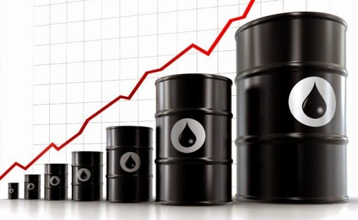 El precio del barril de petróleo se ha disparado